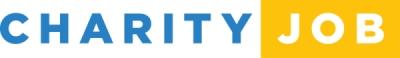 Logo charity job
